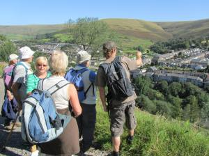 Garw Valley Walk